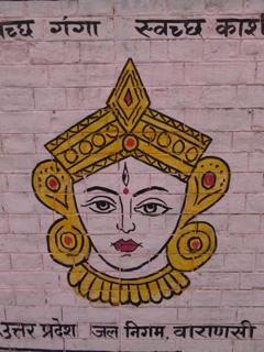 Varanasi, Benares, ©anitajanssen
