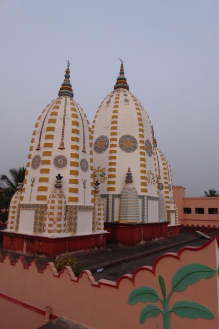ashram, ©anitajanssen
