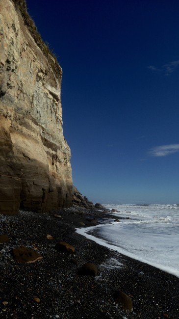 Puerto Saavedre Chili,