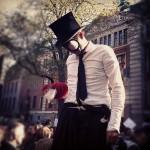 occupy Amsterdam 15