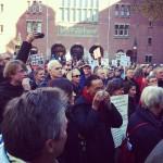 occupy Amsterdam 5